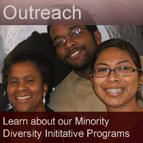 Minority Diversity Initiative program