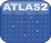 Atlas2 logotype