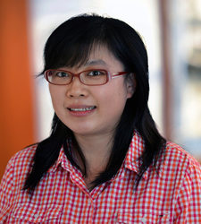 Linghua Wang, M.D., Ph.D.