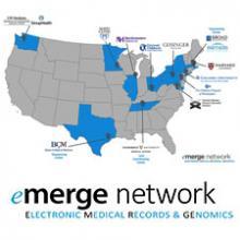eMERGE Network