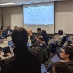 NCBI Hackathon at Baylor College of Medicine